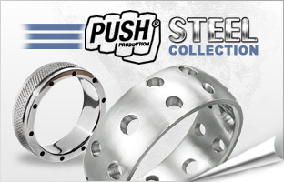 Push Steel Collection