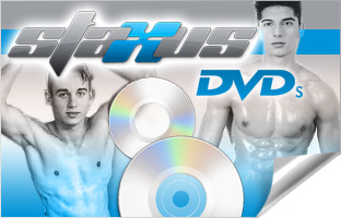 Staxus DVDs