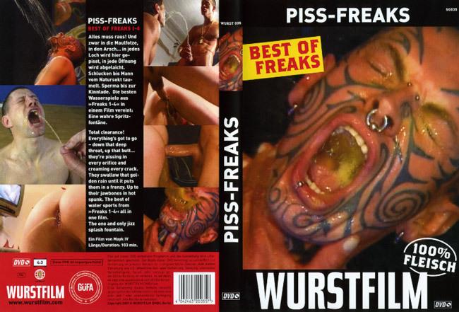Freaks Of Cock Dvds 104
