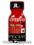 Amsterdam Poppers Special 15 ml