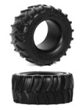 Burning Wheels 100% Silikon Cockring CK02 Schwarz