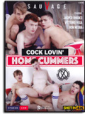 Cock Lovin' Home Cummers