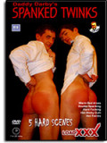 Daddy Darby's Spanked Twinks