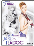 Let's Play with Jaxon Radoc