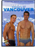 Men Of Vancouver  Vol. 2