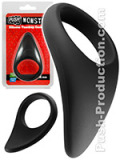 Push Monster - Silicone Teardrop Cockring