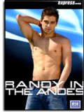 Randy In The Andes