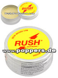 RUSH SOLID POPPERS small
