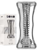 Stroker Soft TPE transparent - SONO No.23