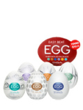 Tenga - Hard Boiled Egg Set