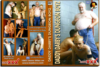 Daddy Darby's Dungeon Boyz