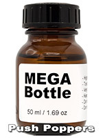 MEGA BOTTLE XXL